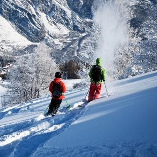 site de rencontre au ski