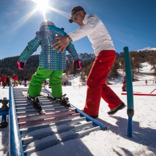 rencontre ucpa ski